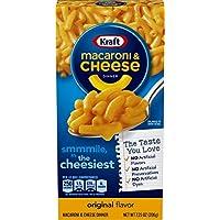 kraft Macarrones con queso 206g Clásico (Pack