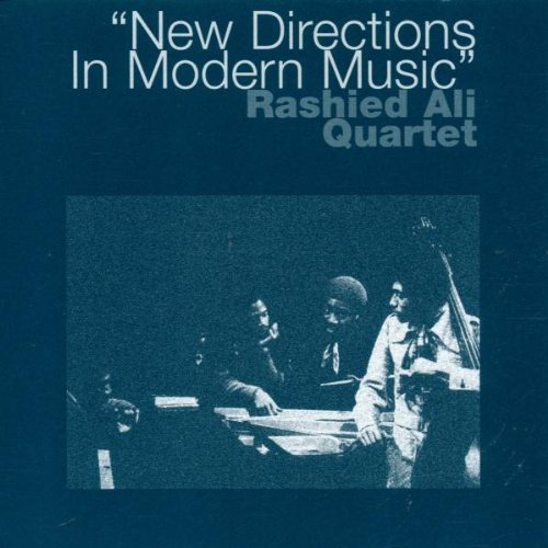 New Directions in Modern Music by Knitting Factory