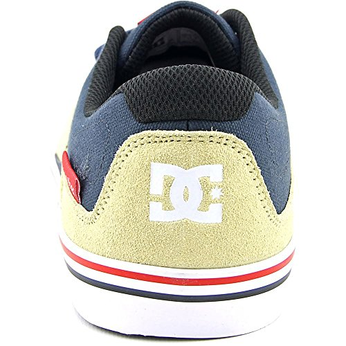 Dc Mens Sultan S Shoes Banana Pallido