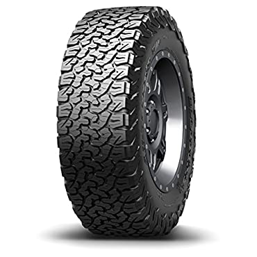 BFGoodrich All-Terrain T/A KO2 Radial Tire -LT275/65R20/E 126/123S