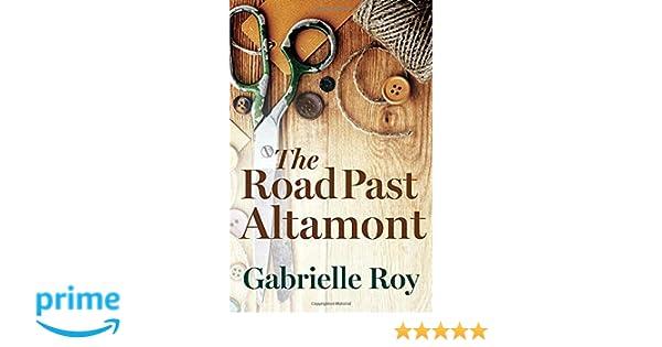 Penguin Modern Classics Edition The Road Past Altamont