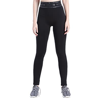 532b10a623 Septree Women's High Waist Activewear Sport Ankle Legging Workout Tights  Running Yoga Pants (S/