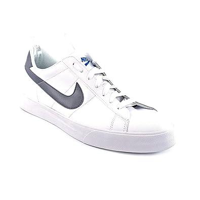 Sweet Schuhe Sneakers Tennis Classic Herren Leder Neu Nike Rund lJcKF1