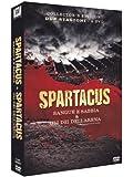 Spartacus - Gli Dei Dell'Arena / Sangue E Sabbia (8 Dvd) by Dustin Clare