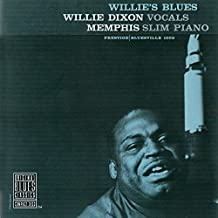 Willie's Blues (Remastered)