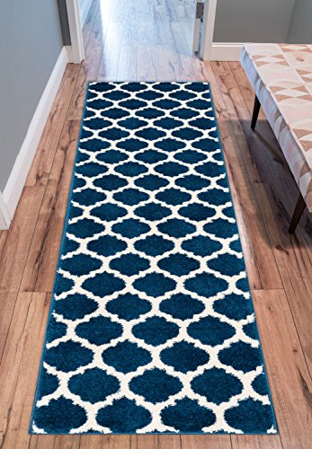 Tinsley Trellis Moroccan Geometric Resistant product image