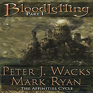Bloodletting, Part 1 Audiobook