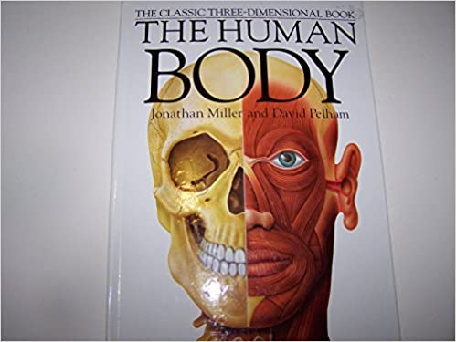 Human Body: Amazon.de: David Pelham, Jonathan Miller: Fremdsprachige ...