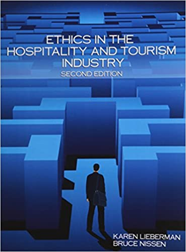 ethics in hospitality industry