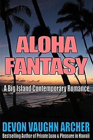 book cover of Aloha Fantasy
