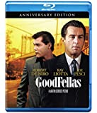 Goodfellas 25th Anniversary - Movie (BD) [Blu-ray]