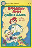 Raggedy Ann and Andy and the Cookie Land, Johnny Gruelle, 044047325X