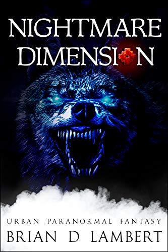 Amazon Com Nightmare Dimension The Plymouth Grey Book 4