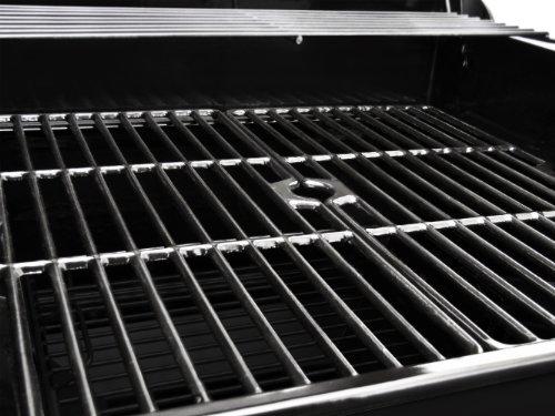 dyna glo 4 burner grill manual