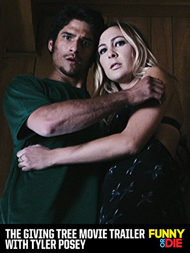 Amazon Com The Giving Tree Movie Trailer With Tyler Posey