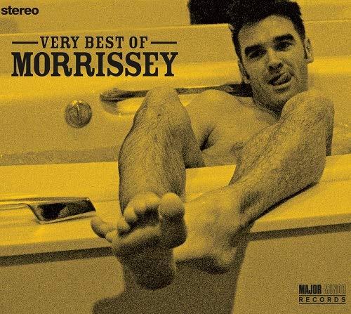 Very Best of Morrissey