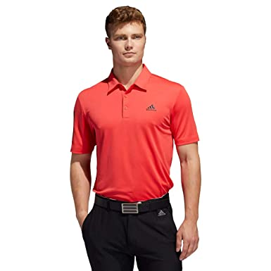 adidas Golf 2020 - Polo de 3 Botones para Hombre, con 3 Rayas ...
