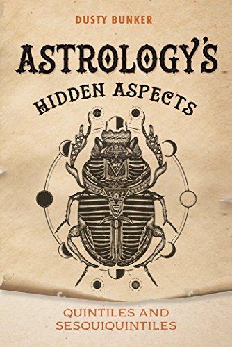 Astrologys Hidden Aspects  Quintiles And Sesquiquintiles