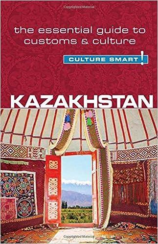 best kazakhstan dating customs