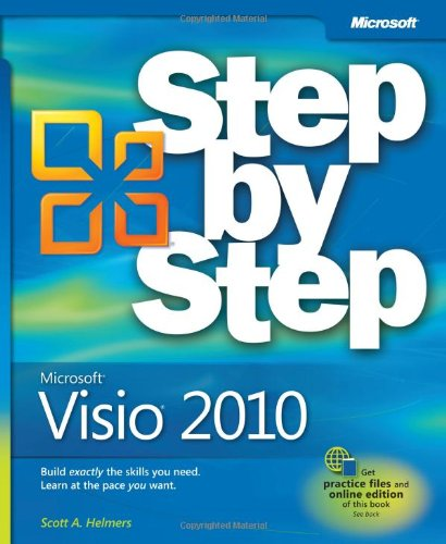 [PDF] Microsoft Visio 2010 Step by Step: The smart way to learn Microsoft Visio 2010-one step at a time! Free Download | Publisher : Microsoft Press | Category : Computers & Internet | ISBN 10 : 0735648875 | ISBN 13 : 9780735648876