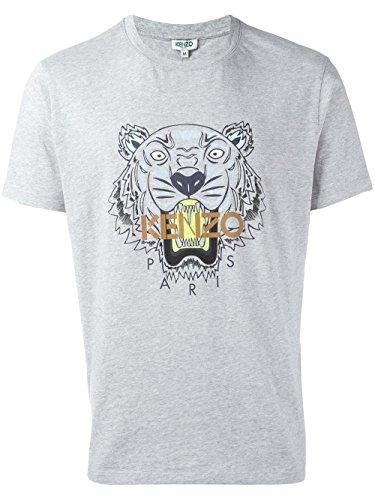 kenzo-mens-f755ts0504yc93-grey-cotton-t-shirt