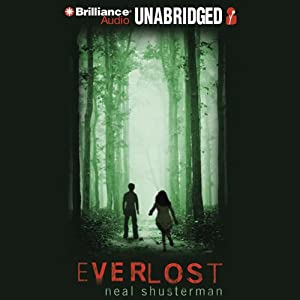 Everlost Audiobook