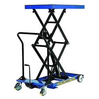 Pake Handling Tools - Mesa de elevación de doble tijera, 1000 ...