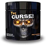 Cobra Labs The Curse Orange Mango 50 Servings