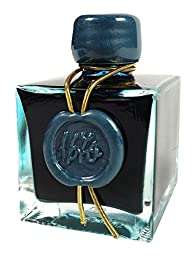 J.Herbin 1670 Anniversary Fountain Pen Ink - Emerald of Chivor