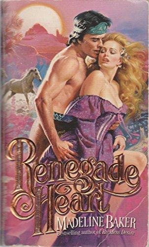 book cover of Renegade Heart