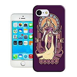Xuey 393 Zelda Nouveau for iPhone5C Case- Compatible with iPhone 5C; Cute and fashion design.