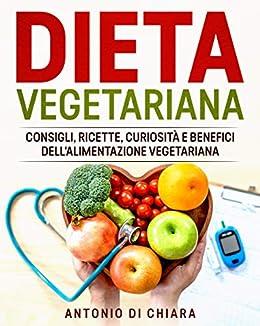 diventare vegetariano per perdere peso