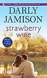 Strawberry Wine (Zebra Shout)