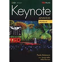Keynote - BRE - Advanced: Workbook + WB Audio CD