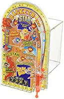 Sport Pinball BASKETBALL (Play on any flat surface)