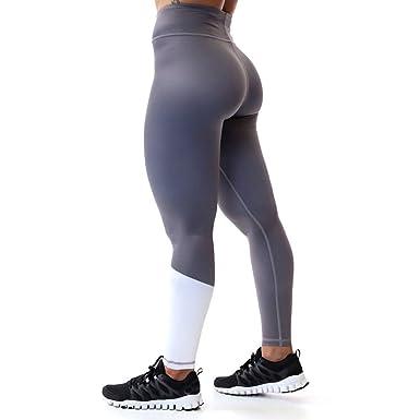 Leggings deportivos elásticos y transpirables Para Mujer ...