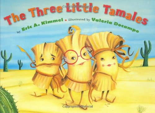 Image result for three little tamales