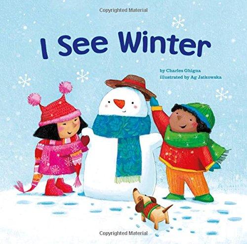 I See Winter PDF