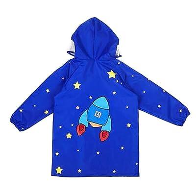 3a13cfa457ffc Lovely Raincoat Niños Vêtements de pluie Chaqueta de lluvia ...