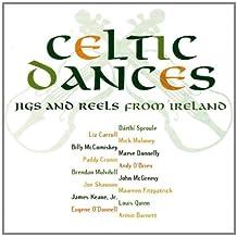Celtic Dances: Jigs and R
