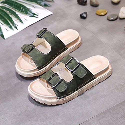 de de zapatillas c verano Señoras FLYRCX moda pSwqx5Onnv