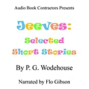 Jeeves: Selected Short Stories | P. G. Wodehouse
