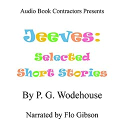 Jeeves: Selected Short Stories
