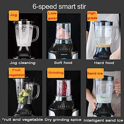 Presse-agrumes, Machine à glaçons de mécanisme de mélange de compléments alimentaires Machine à jus multifonctions multifonctions Machine à jus, Mini presse-agrumes portatif barir