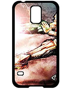 2015 Best New Style Hard Case Cover For Metroid Samsung Galaxy S5 8799769ZA600581493S5 detroit tigers Samsung Galaxy S5 case's Shop