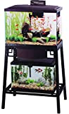 Aqueon Forge Aquarium Stand, 24 by 12-Inch