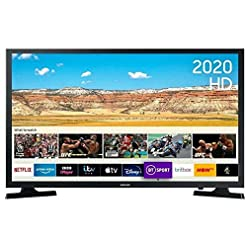 "SAMSUNG UE32T4300AKXXU 32"" Smart HD Ready HDR LED TV"