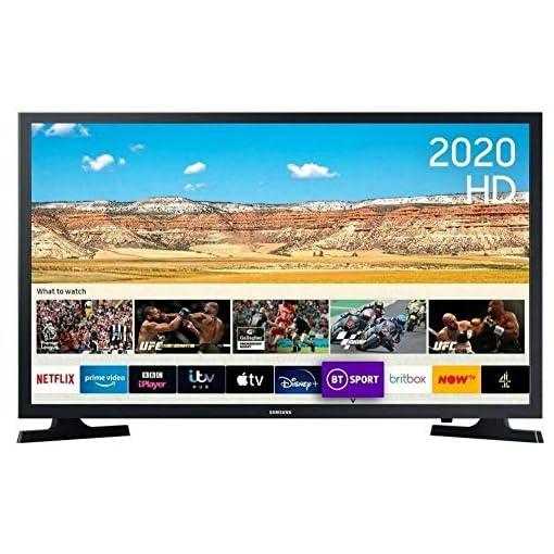 "SAMSUNG UE32T4300AKXXU 32"" Smart HD Ready HDR LED TV"