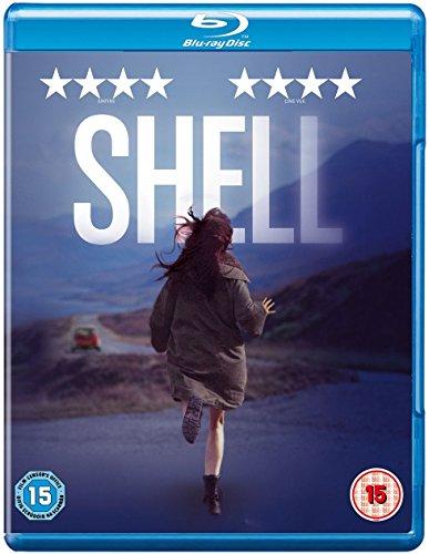DVD : Shell [Blu-ray]