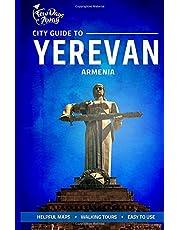 City Guide to Yerevan, Armenia